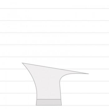 R322 Tanzschuhe mit Comfort Absatz Lackleder schwarz Leder Nehru Tan Absatz 40G Größe 37 C05