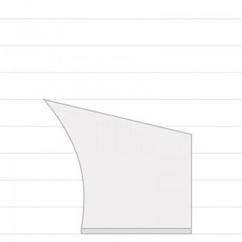 R051  Absatz 55  Größe 40  Leder schwarz B02