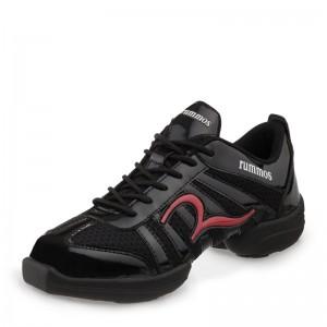 rummos dance sneaker schwarz  45