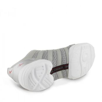 Dance Sneaker grau