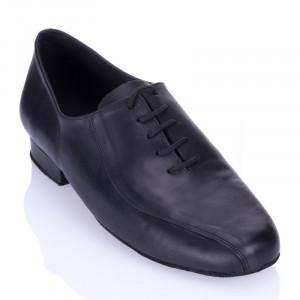 R313-001 - Herrenschuhe - Leder schwarz
