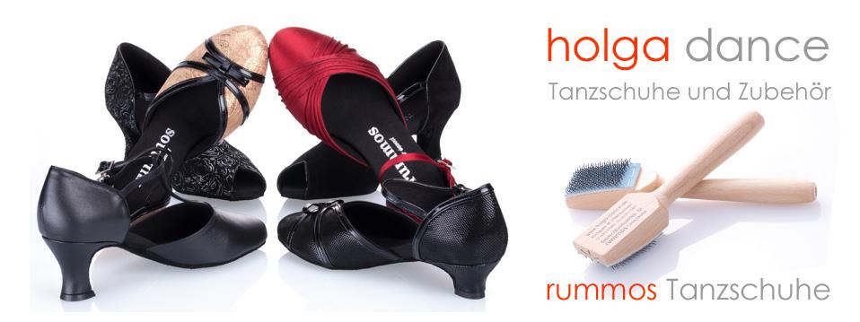rummos Comfort Tanzschuhe